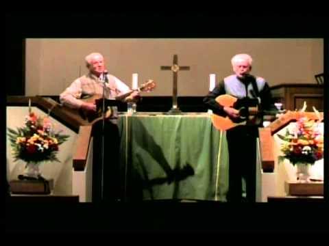 Bluegrass Gospel Song - Working On A Building
