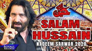 Salam Hussain | Nadeem Sarwar | 2020 | 1442