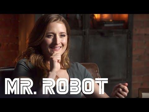 Mr. Robot: Season 3   Grace Gummer