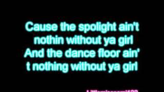 Gucci Mane ft. Usher - Spotlight with Lyrics