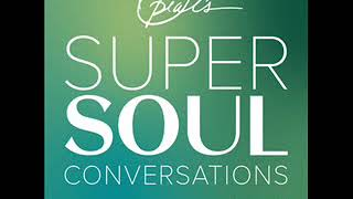 Oprah's SuperSoul Conversations Podcast - Dwayne Johnson