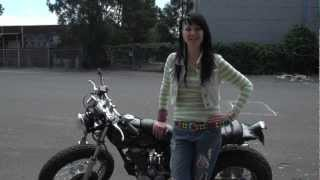 MOST Motorbike P Test