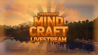 POSZUKIWANIA MENDINGU - MINDCRAFT #LIVE - Na żywo