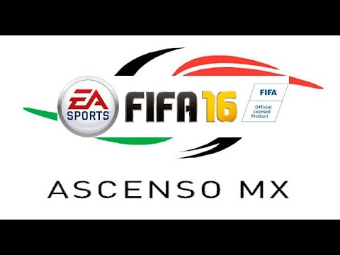 Tutorial Liga de Ascenso MX en FIFA 16 PC Modo Manager