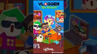 Симулятор видео блогера #1