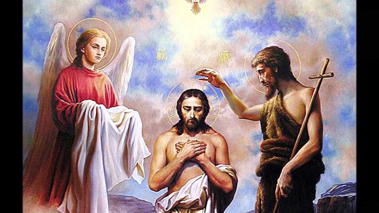 Святое крещение картинки, стиле рустик