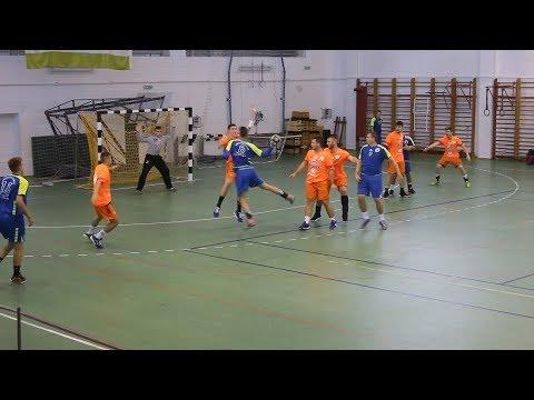 MOL-Pick Szeged U20 - Székács KE - 2018.02.04.
