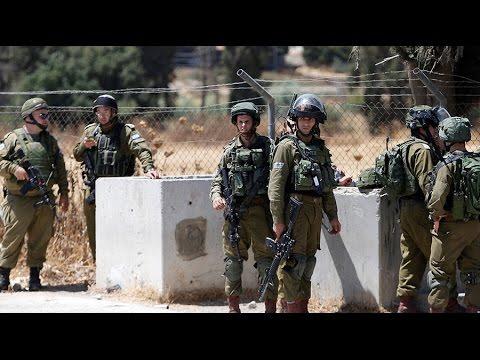 'Israel in de facto coalition with Al-Qaeda & ISIS' – author