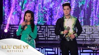 Hoa Tím Người Xưa | Lưu Chí Vỹ ft Dương Hồng Loan | Cặp Đôi Song Ca Vàng Trong Làng Bolero