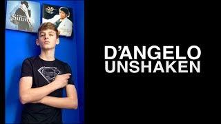 D'Angelo - UNSHAKEN First REACTION/REVIEW Video