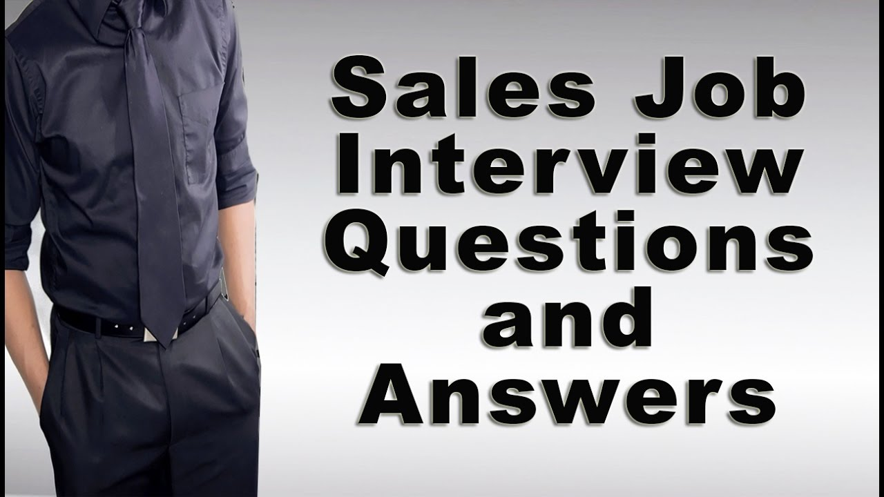 s job interview questions and answers