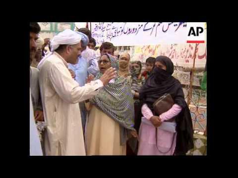 PAKISTAN: COAL MINERS FACE LOSING JOBS