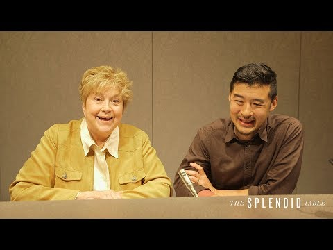 Turkey Confidential 2017 with Lynne Rossetto Kasper and Francis Lam