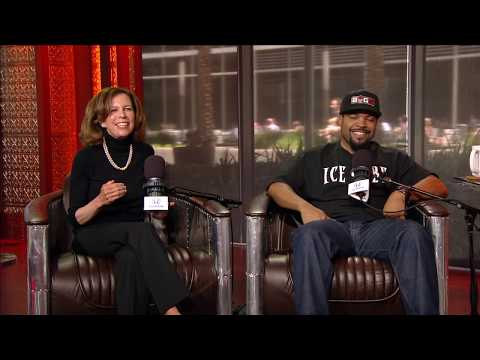 Ice Cube & Amy Trask Talk Big3 Basketball In-Studio | The Rich Eisen Show | 6/27/17