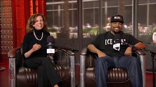 Ice Cube & Amy Trask Talk Big3 Basketball in Studio - 6/27/17