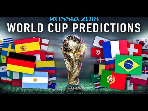 World Cup 2018 Predictions: Winner, sleeper, teams to advance