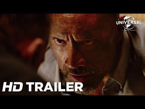 Skyscraper Trailer 1 (Universal Pictures) HD