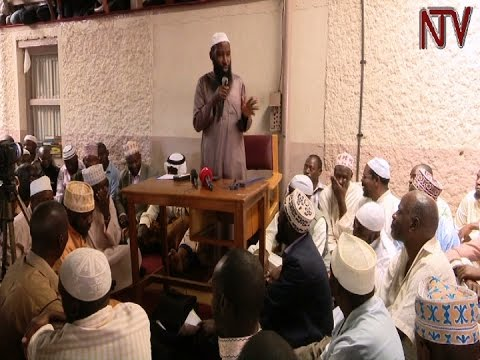 Tabliq Muslims accuse police of destroying property and taking money during Nakasero mosque raid