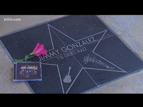 Jimmy Gonzalez passes away