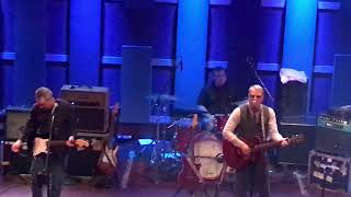 "Camper Van Beethoven ""Northern California Girls"" at World Cafe Live 1/18/2019"