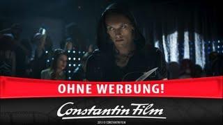Chroniken der Unterwelt - City of Bones - Filmausschnitt 1 - Ab 29. August 2013 im Kino! streaming