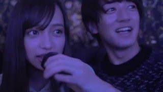 大倉士門と平尾優美花らが出演した、人気コミック&ノベルサービス「com...