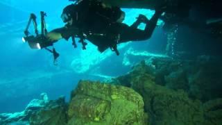 видео Для любителей подводного мира - выбираем акваланги