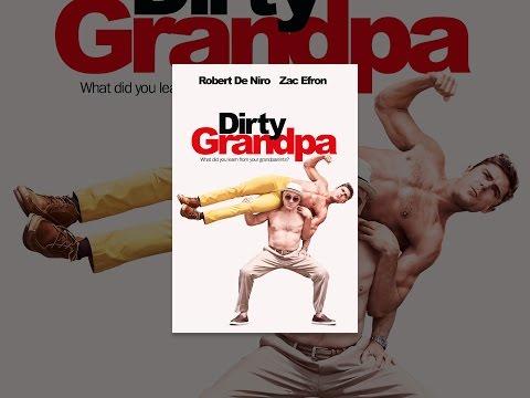 Дедушка легкого поведения