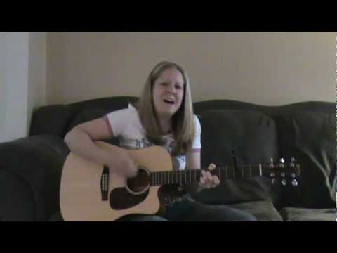 My Name Is Money-Sonia Leigh Cover by Jennifer Lawson