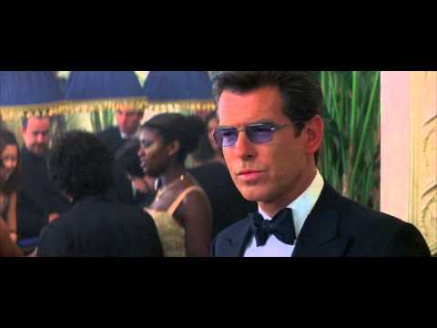 Bond uses the X-Ray Glasses [James Bond Semi Essentials]