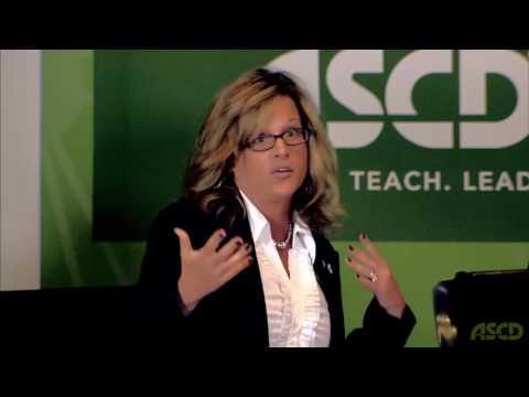 2016 ASCD Whole Child Symposium: Bena Kallick and Kim Thomas