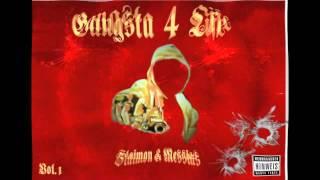 Slaimon - Zu Gangsta.m4v