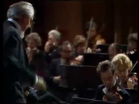 Brahms Symphony No 4; Sydney Symphony Orchestra; Franz-Paul Decker