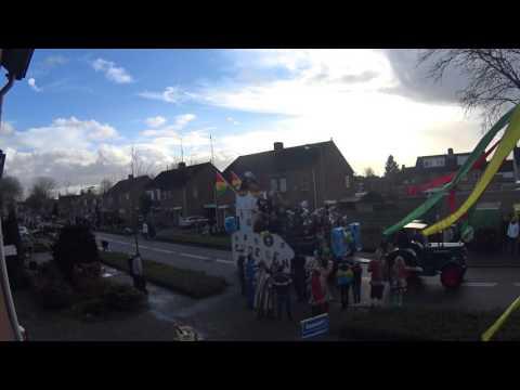 Video optocht Nederweert 2016
