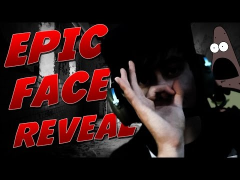 THE MOST EPIC FACE REVEAL EVER!!!