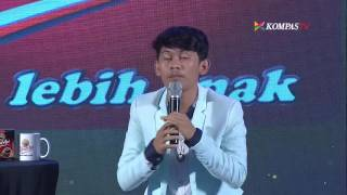 Video Indra Jegel: Pacaran Bikin Lama Skripsi (SUPER Stand Up Seru eps 231) download MP3, 3GP, MP4, WEBM, AVI, FLV Agustus 2017