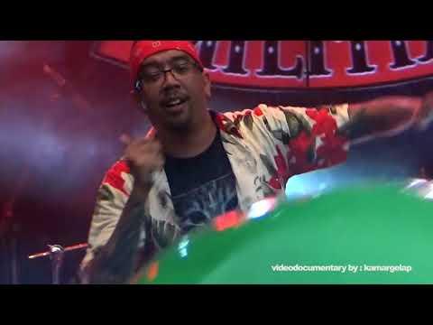 Seringai   Serigala Militia Live at 11th Rolling Stone Indonesia