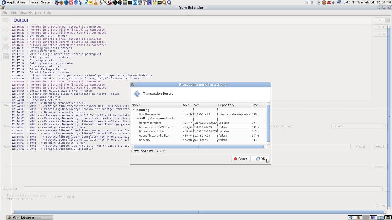 Don Transcoding Video FFmpeg GUI FF Multi Converter and OGGconvert GUIs  Live Stream 02-14-17
