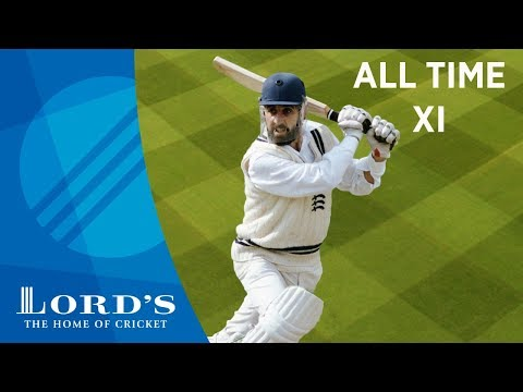 Gavaskar, Botham & Khan - Mike Brearley's All Time XI