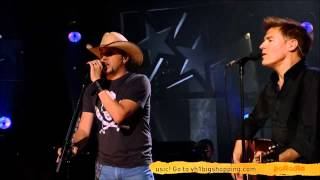 Bryan Adams feat. Jason Aldean - Heaven