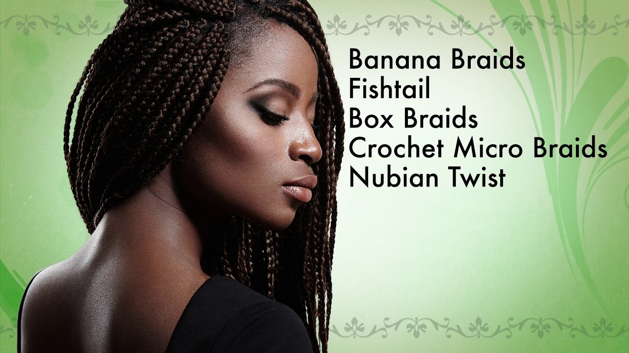 African Braiding Salon In Richmond Va Cika International Hair Braiding Youtube