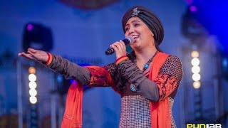 Aaj Din Chadheya Song||Lyrical Song||Harshdeep Kaur||New song