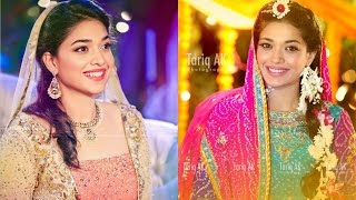 Sanam Jung Wedding Pictures
