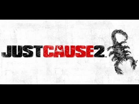 (Loquendo) Analisis: Just cause 2