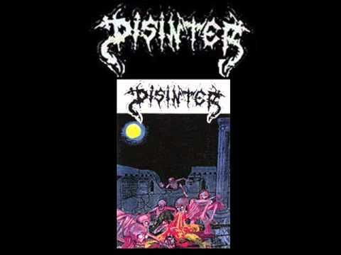 Disinter - Exitus Letalis