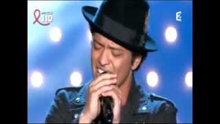 Bruno Mars - When I Was Your Man (Live Vivement Dimanche France 2)