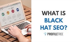 What Is Black Hat SEO? Is Black Hat SEO Legal or Good?