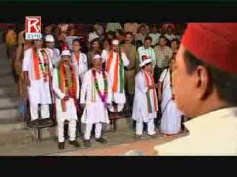 Nauchami Narayan - Narendra Singh Negi - Part 2 - Negi Da yana geet na laga