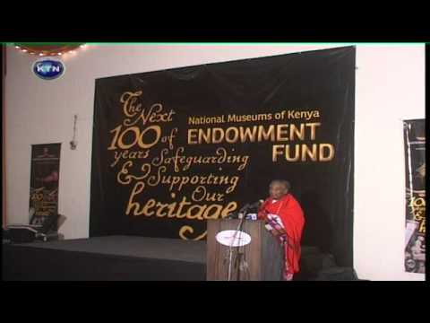 National Museums of Kenya celebrates 100 years