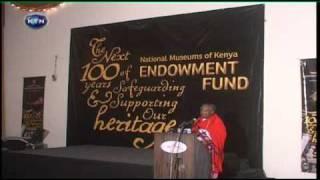 National Museums of Kenya celebrates 100 years